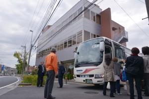 TOTOバスツアー シンサナミ 横浜 リフォーム