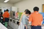 シンサナミ かえ得フェア イベント 横浜 ガス リフォーム