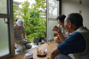 リフォーム シンサナミ 横浜