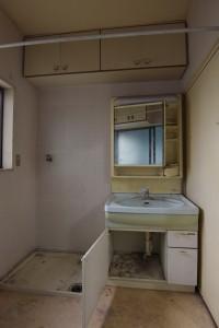 リフォーム 洗面所 横浜
