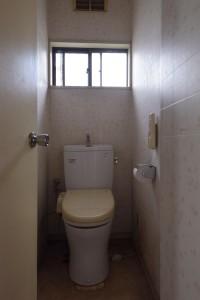 リフォーム トイレ 横浜