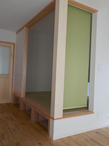 リフォーム 横浜 LDK 和室